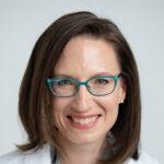 Portrait of Dr. Cheryl Wilson